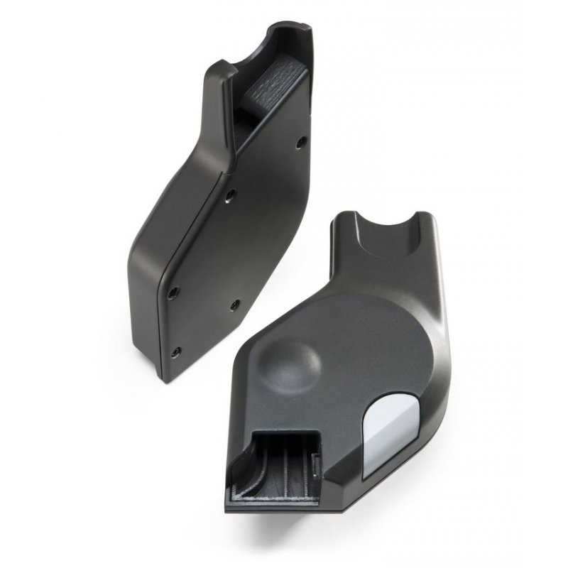 Stokke® Stroller CSA αντάπτορες Multi Black