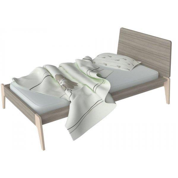 AlfaSet  Παιδικό κρεβάτι Arco Μονό