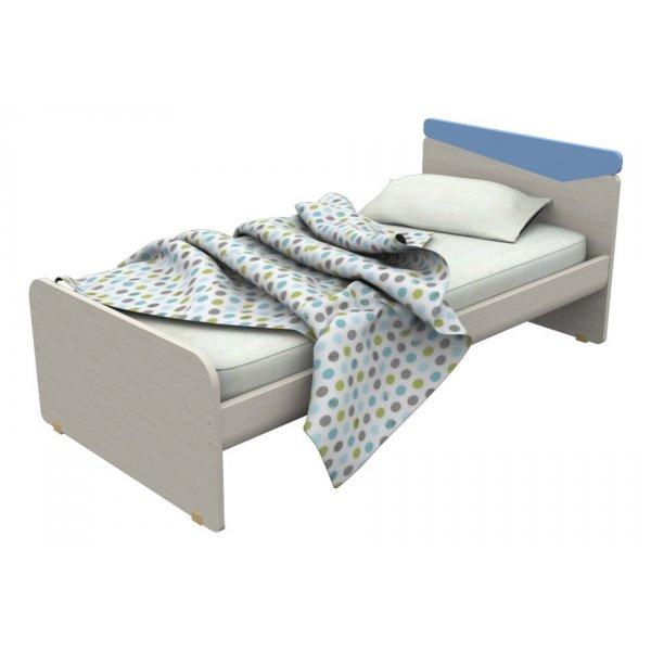 AlfaSet  Παιδικό κρεβάτι Folder Μονό
