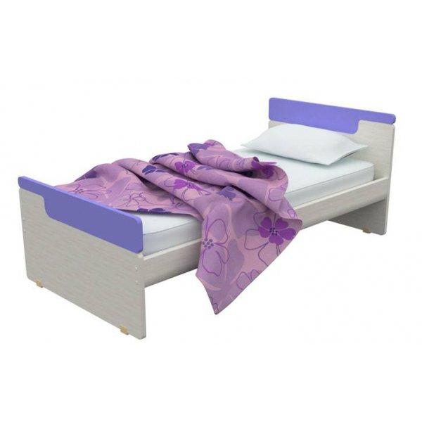 AlfaSet  Παιδικό κρεβάτι Palmosh Μονό