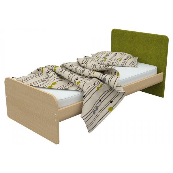 AlfaSet  Παιδικό κρεβάτι Primavera Μονό Orino 19