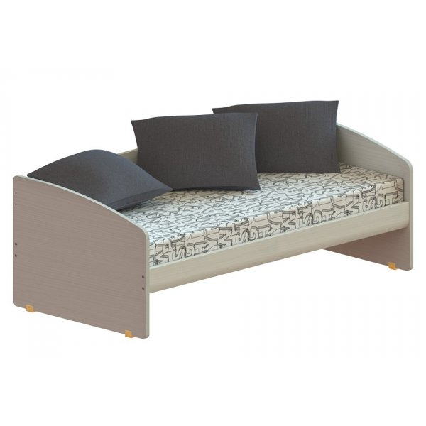 AlfaSet  Παιδικό κρεβάτι Relax sofa Μονό
