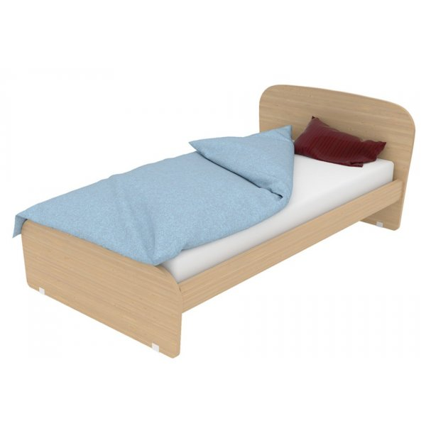 AlfaSet  Παιδικό κρεβάτι Tatoo Ημίδιπλο
