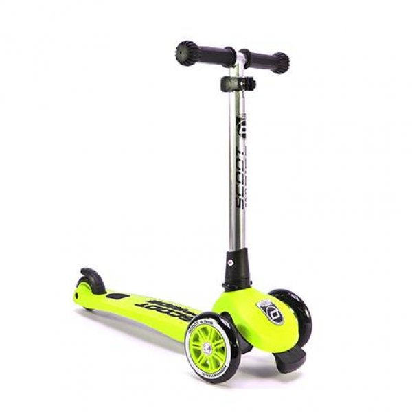 Scoot n Ride πατίνι  Highwaykick 3 foldable Lime