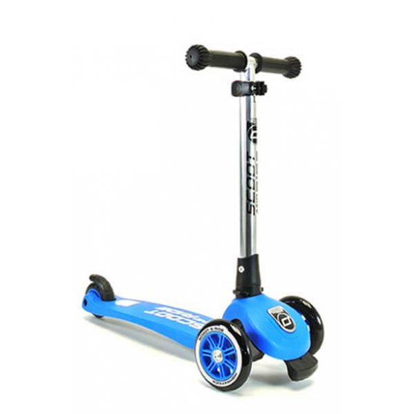 Scoot n Ride πατίνι  Highwaykick 3 foldable Blue