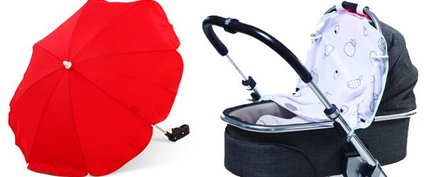 Ομπρέλες και σκίαστρα