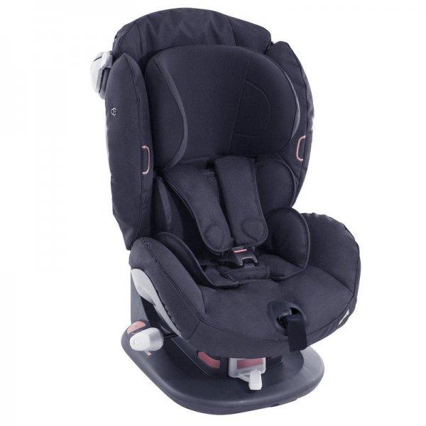 BeSafe παιδικό κάθισμα iZi Comfort X3 Fresh Black Cab