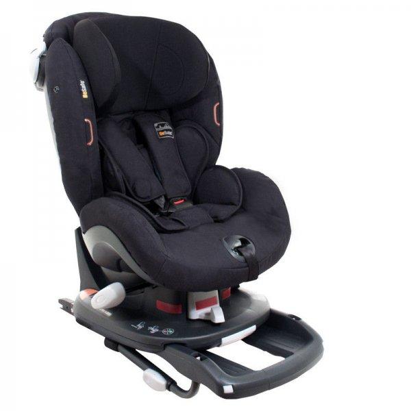 BeSafe παιδικό κάθισμα iZi Comfort X3 ISOfix Fresh Black Cab