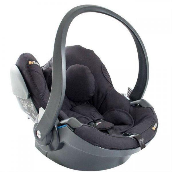 BeSafe παιδικό κάθισμα iZi Go Modular i-Size Black Cab
