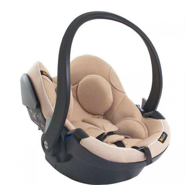 BeSafe παιδικό κάθισμα iZi Go Modular i-Size Ivory Melange