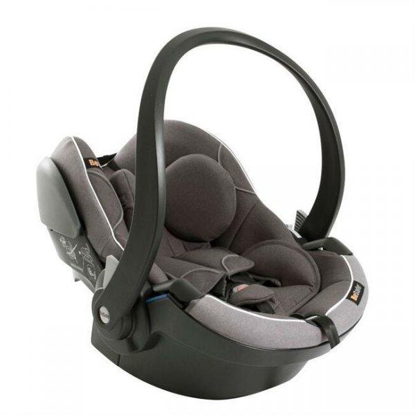 BeSafe παιδικό κάθισμα iZi Go Modular i-Size Metallic Melange