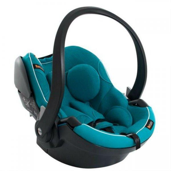 BeSafe παιδικό κάθισμα iZi Go Modular i-Size Ocean Melange