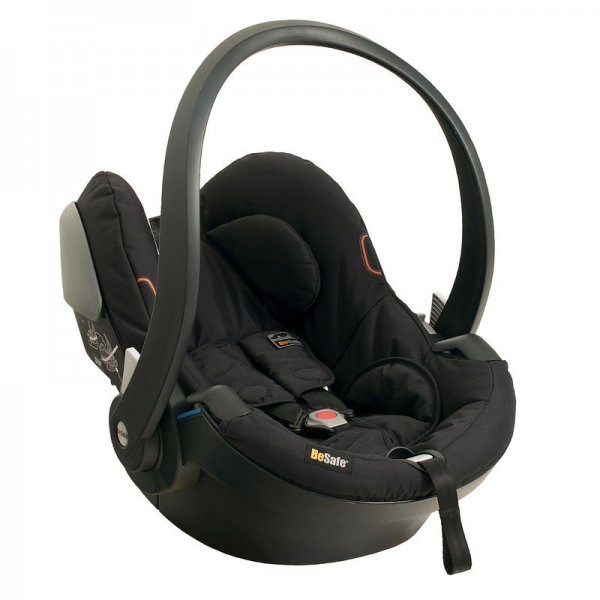 BeSafe παιδικό κάθισμα iZi Go X1 Fresh Black Cab