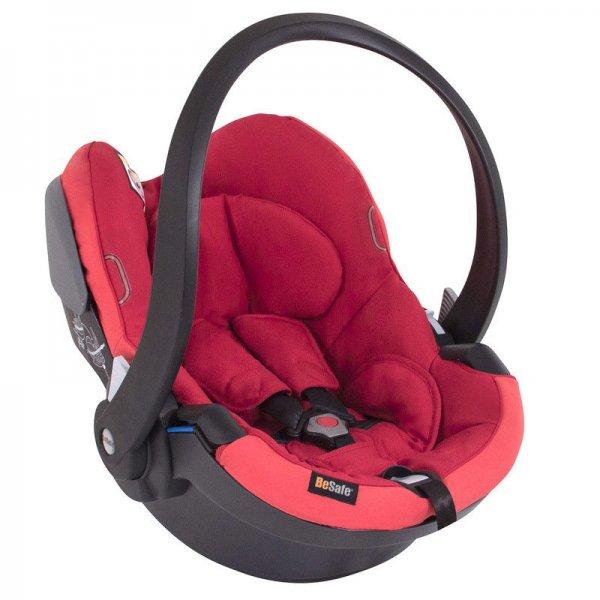 BeSafe παιδικό κάθισμα iZi Go X1 Ruby Red