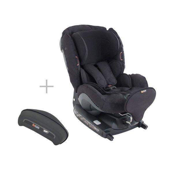 BeSafe παιδικό κάθισμα iZi Kid X2 i-Size Black Cab