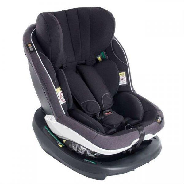 BeSafe παιδικό κάθισμα iZi Modular i-Size Midnight Black