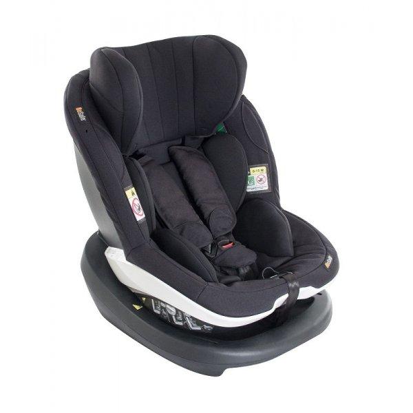BeSafe παιδικό κάθισμα iZi Modular i-Size Black Cab