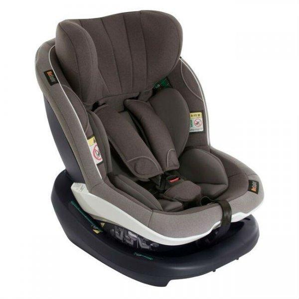 BeSafe παιδικό κάθισμα iZi Modular i-Size Metallic Melange
