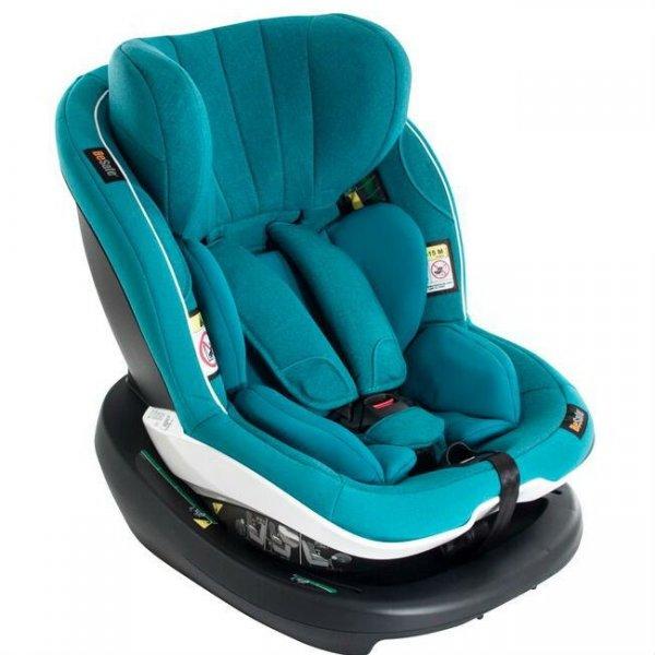 BeSafe παιδικό κάθισμα iZi Modular i-Size Ocean Melange