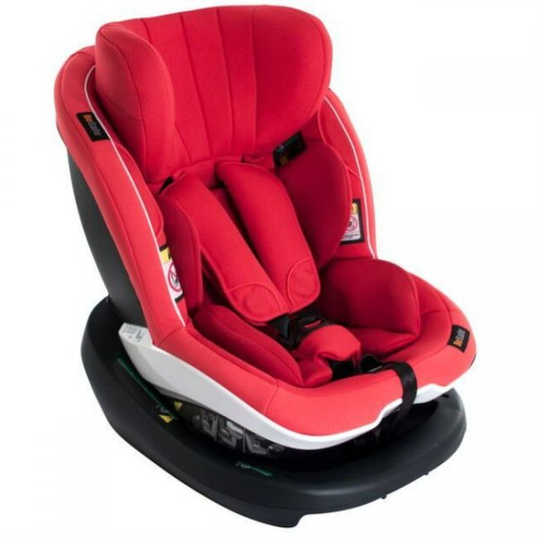 BeSafe παιδικό κάθισμα iZi Modular i-Size Sunset Melange