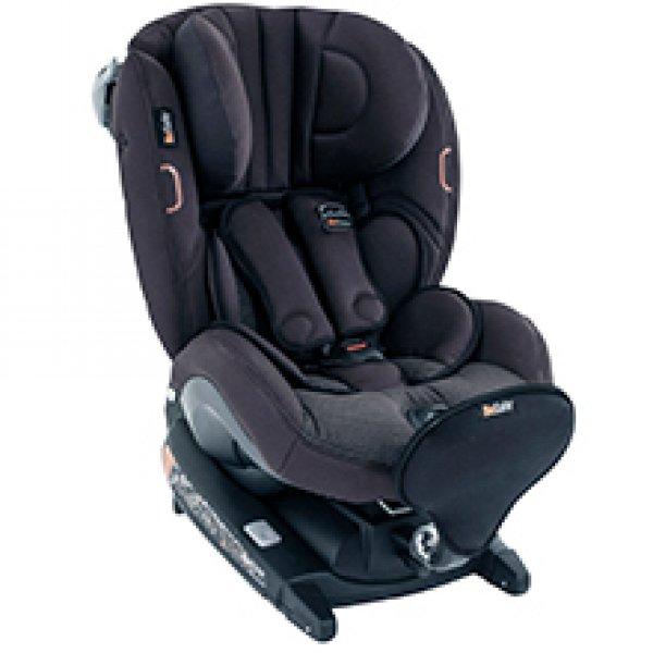 BeSafe παιδικό κάθισμα iZi Combi X4 ISOfix Car Interior