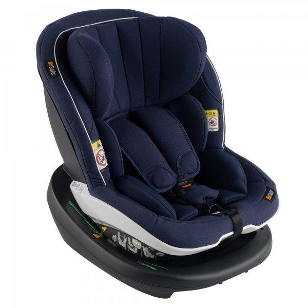 BeSafe παιδικό κάθισμα iZi Modular i-Size navy melange