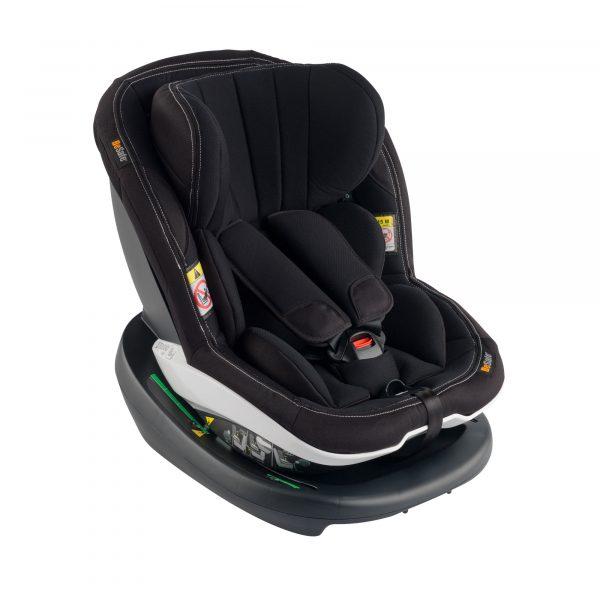 BeSafe παιδικό κάθισμα iZi Modular i-Size premium car interior black 18