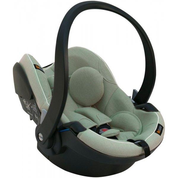 BeSafe παιδικό κάθισμα iZi Go Modular i-Size Sea Green
