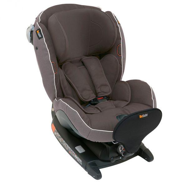 BeSsfe παιδικο καθισμα iZi Combi X4 isofix Metallic Melange