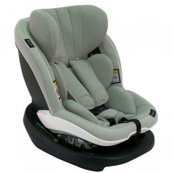 BeSafe παιδικό κάθισμα iZi Modular I- size Sea Green Melange