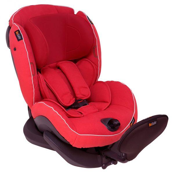BeSafe παιδικό κάθισμα iZi Plus Sunset Melange