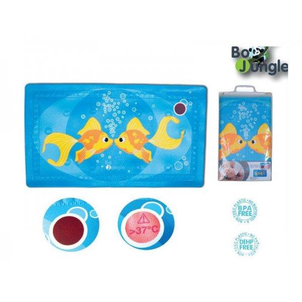 a67de4068e0 Bo Jungle Χαλάκι Μπάνιου με Ένδειξη Θερμοκρασίας fish