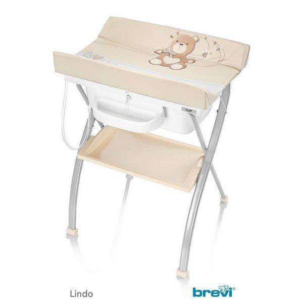 Brevi Μπάνιο Αλλαξιέρα 567 LINDO  553 MY LITTLE BEAR