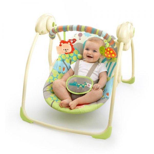 Bright starts κουνια Bright Starts™ Up, Up & Away™ Portable Swing