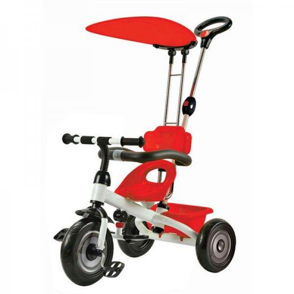 Carello 3Cycle τρίκυκλο ποδηλατάκι κόκκινο