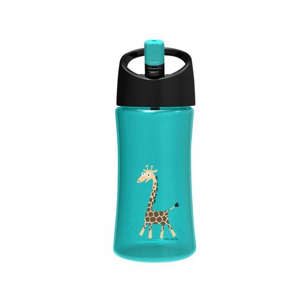 Carl Oscar παγουράκι νερού giraffe μπλε
