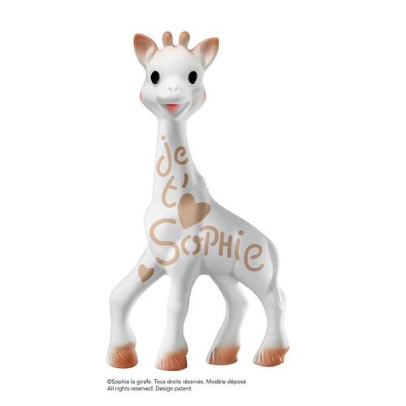 Sophie la Girafe Συλλεκτική Έκδοση Sophie by me!