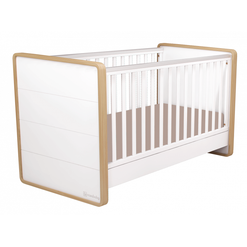 Casababy Venere παιδικό κρεβάτι