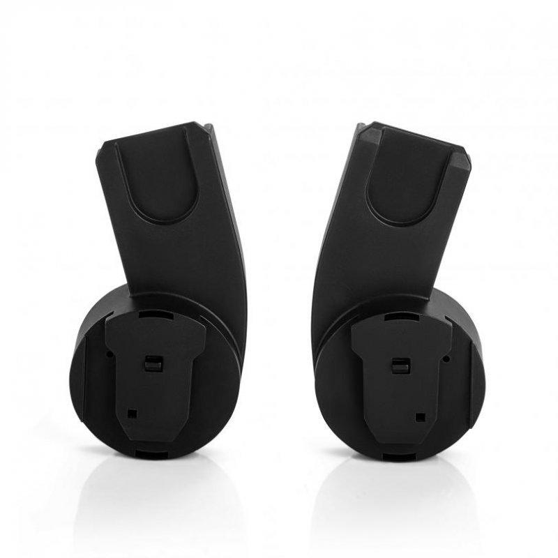 Cybex  BALIOS S / TALOS S Adapter Black   black