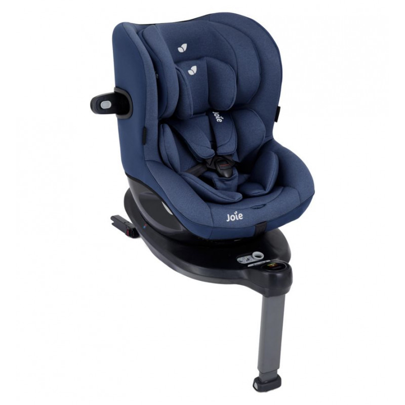 joie I spin 360 Βρεφικό Παιδικό κάθισμα αυτοκινήτου Deep Sea