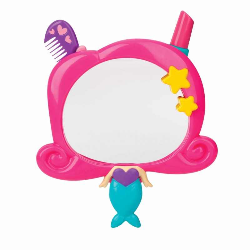 Nuby Mermaid bath toy παιχνίδι μπάνιου