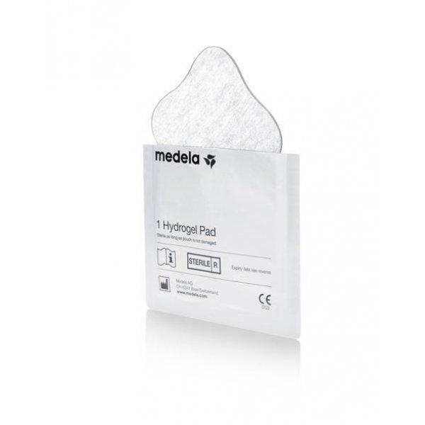 Medela Επιθέματα Υγρής Γέλης Hydrogel 4 τεμ
