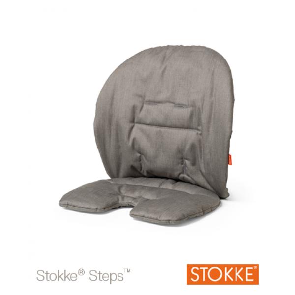 Stokke Steps μαξιλάρι Grey