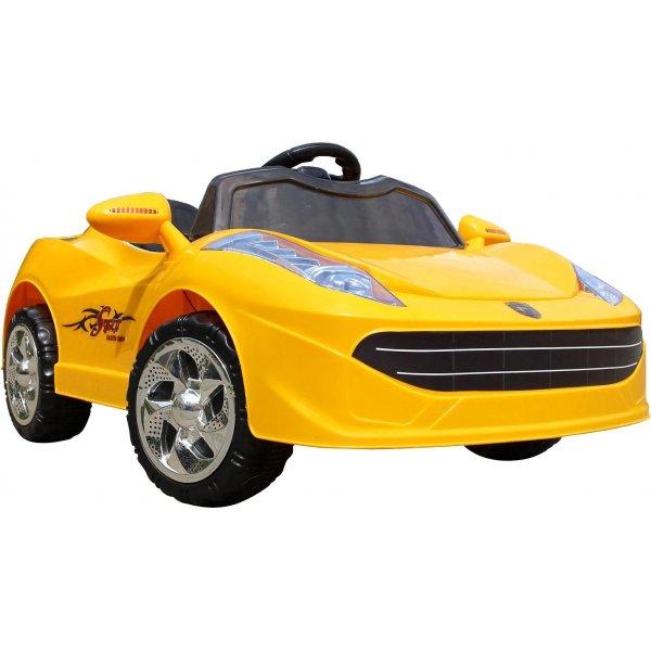 M.G. Παιδικό Ηλεκτροκίνητο Αυτοκίνητο Τύπου Ferrari 6V τηλεκατευθυνόμενο