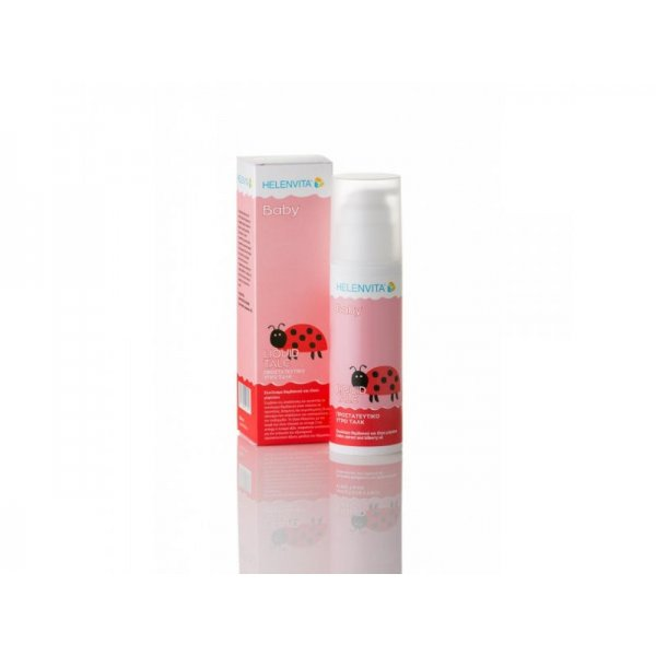 Helenvita Προστατευτικό υγρό τάλκ 150 ml