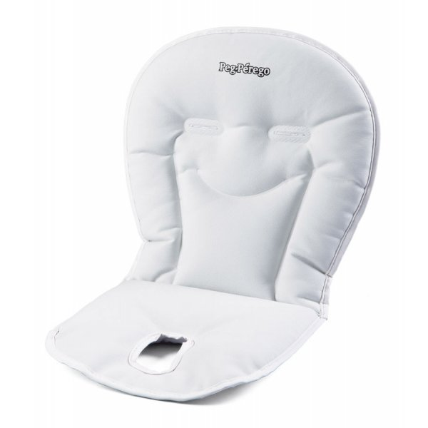 Peg Perego Baby Cushion White