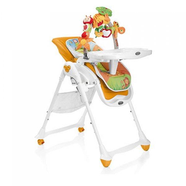 Brevi Καρέκλα φαγητού B-Fun 0-36m SunFlower