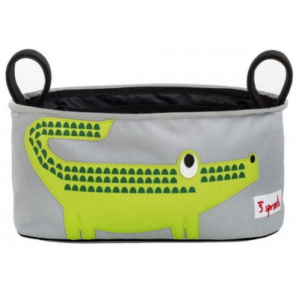 3 sprouts organizer για το καρότσι Crocodile