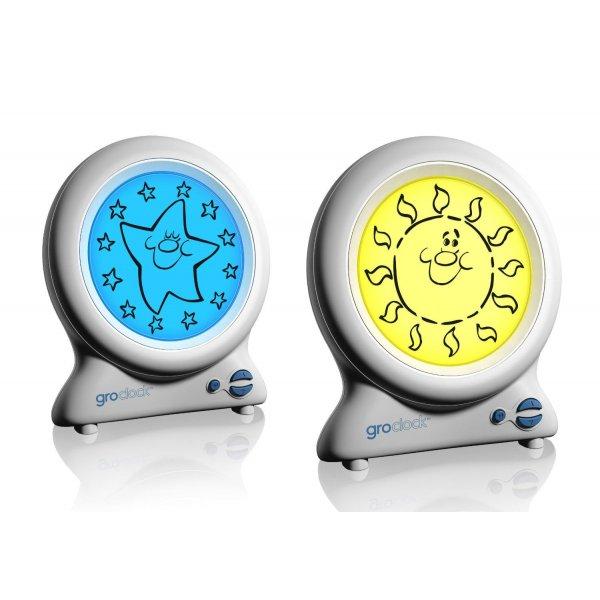 Gro Clock Ρολόι παιδικό