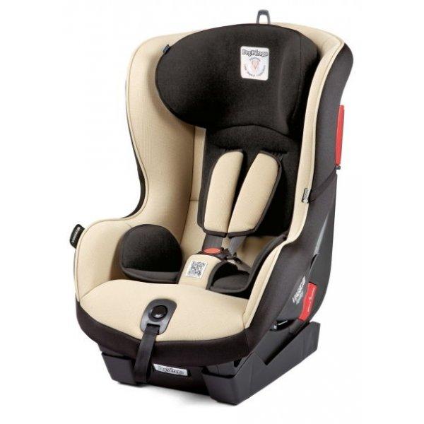 Peg perego κάθισμα αυτοκινήτου 9-18kg viaggio1 DuoFix K sand